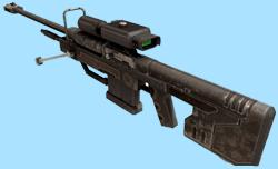 Scharfschützengewehr |SRS99DAM
